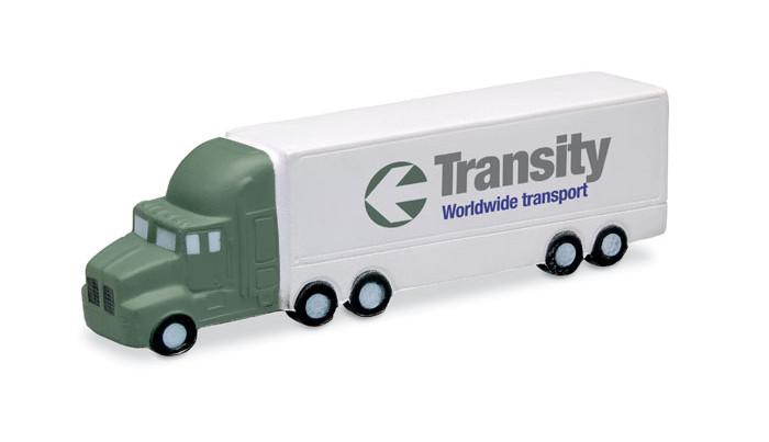 Antistress camion
