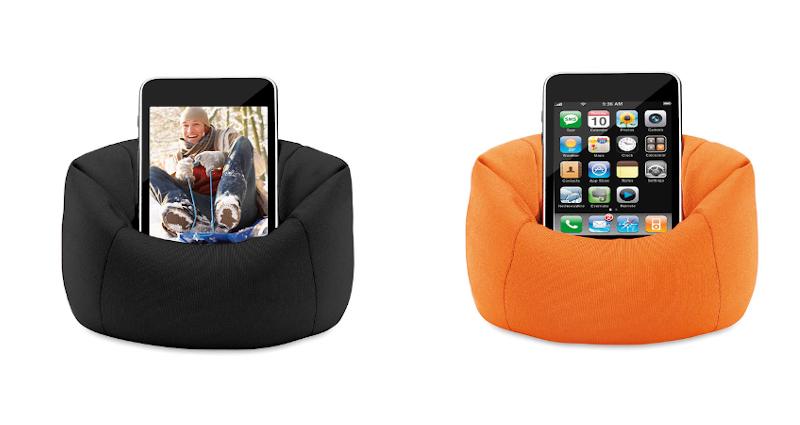 Sofa' per smartphone