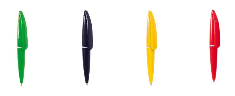 Mini penna