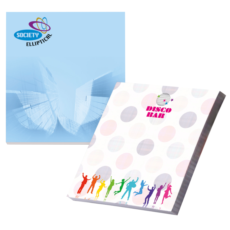 Sticky Notes 68 x 75 mm