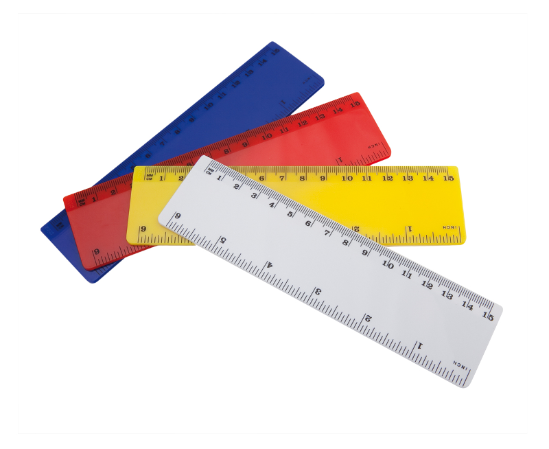 Righello 15 cm