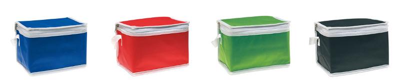 Borsa frigo per lattine