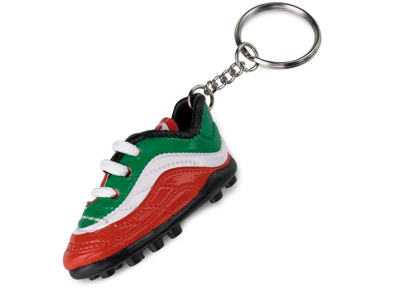 Portachiavi scarpa Italy