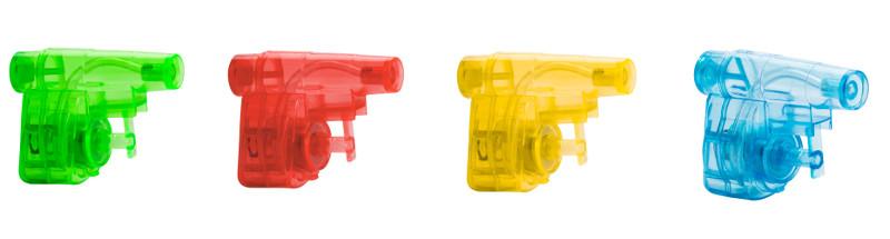 Pistola D'Acqua