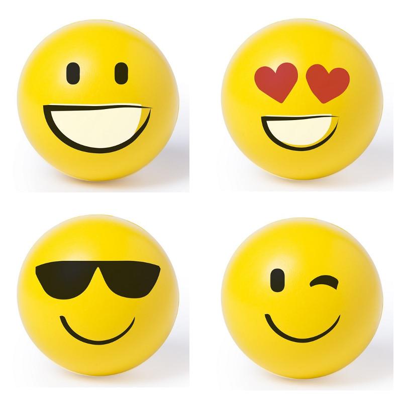 Palla emoji antistress