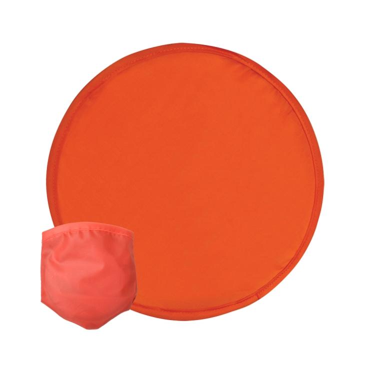 Frisbee pieghevole in pochette
