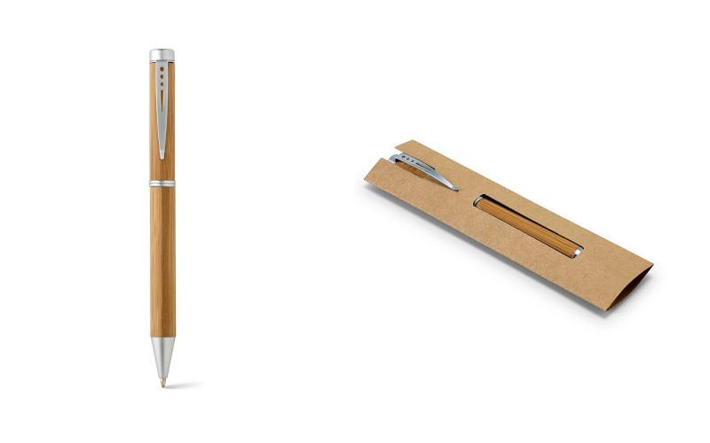 Penna a sfera con clip
