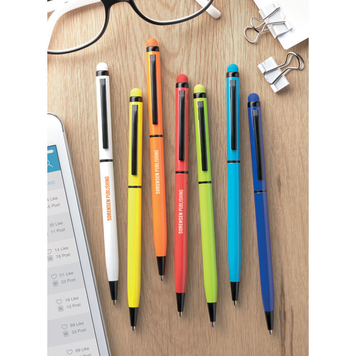 Penna touch colour