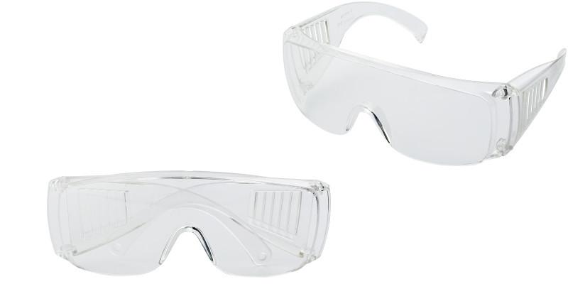 Occhiali di sicurezza