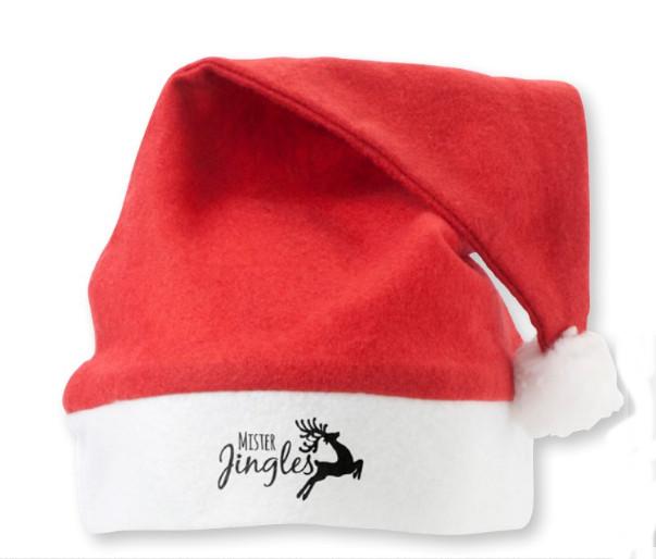 Cappellino natalizio