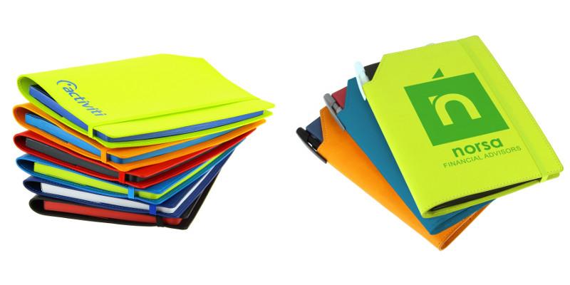 Notebooks A5