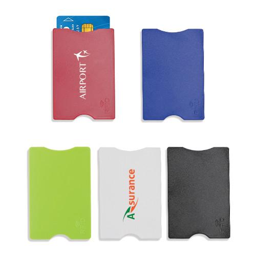 Porta-carte  anti RFID