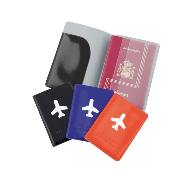 Porta passaporto