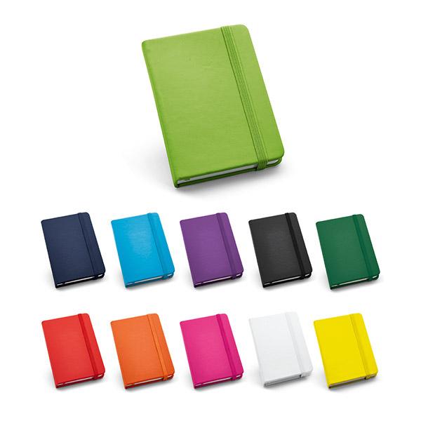 Block notes tascabile