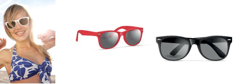 Occhiali da sole con protezione UV400