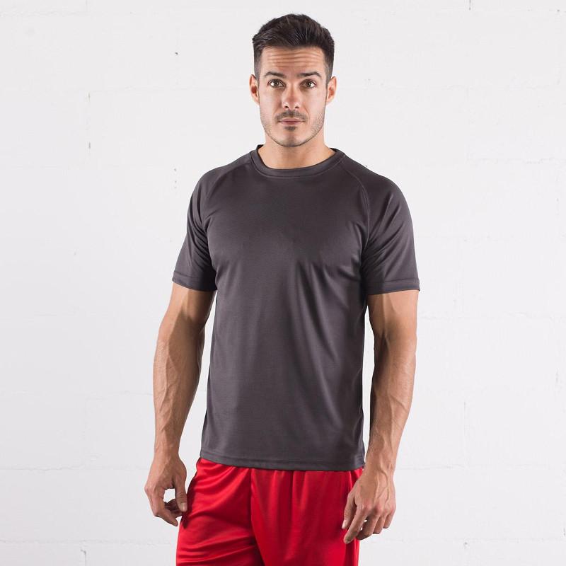 T-shirt maniche corte raglan