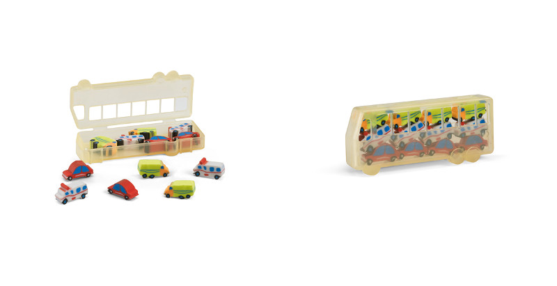 Set di gomme