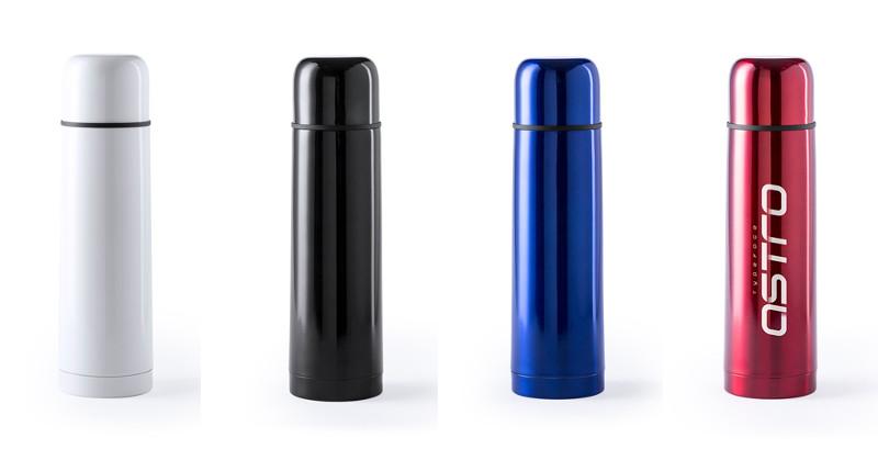 Thermos in acciaio inox da 500 ml