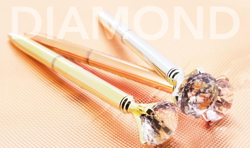 Penna diamante