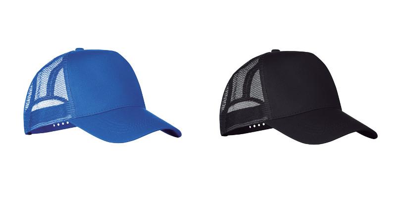 Cappellino da camionista