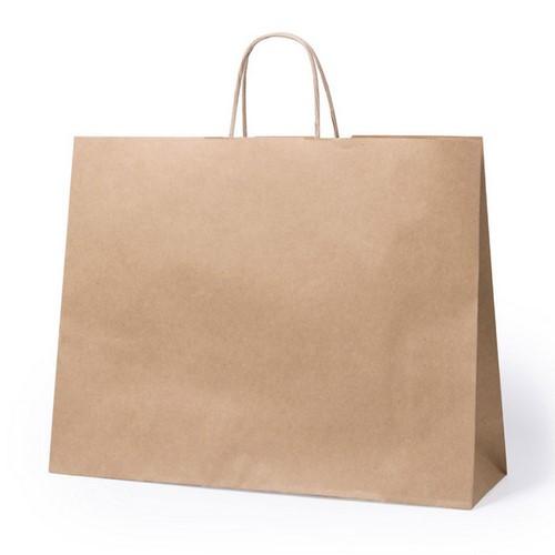 Shopper in carta 41x32x12 cm