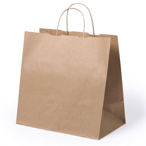 Shopper in carta  30x29x18 cm