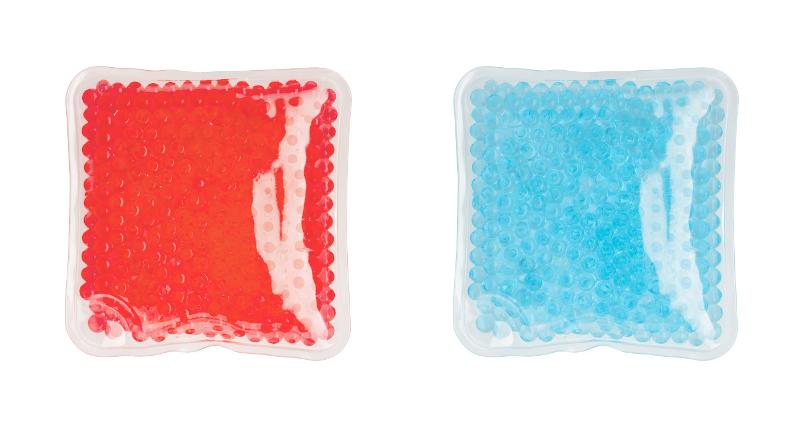 Cuscino refrigerante riscaldante