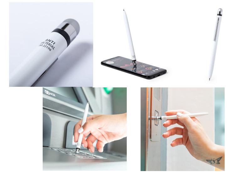 Penna touch  antibatterica