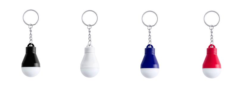 Torcia LED lampadina