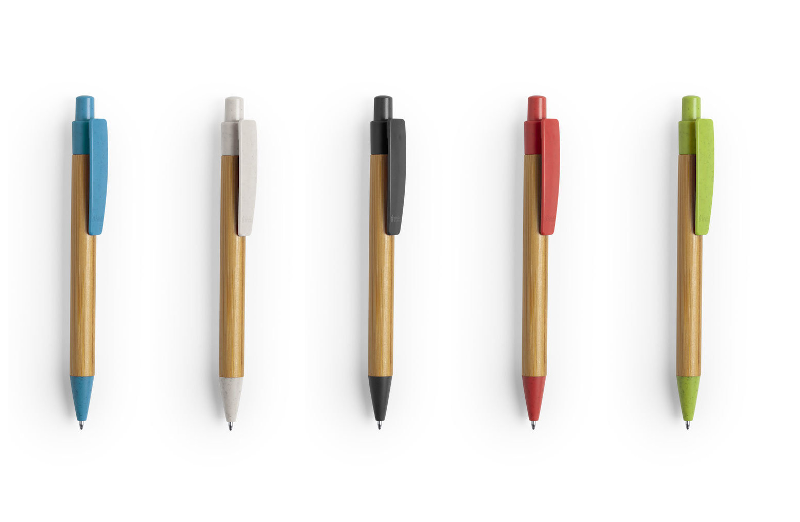 Penna a spinta naturale