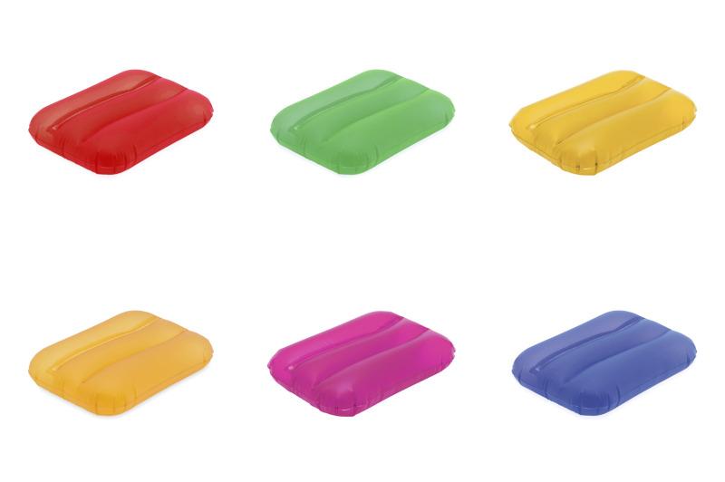 Cuscino gonfiabile in PVC