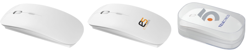 Mouse senza fili