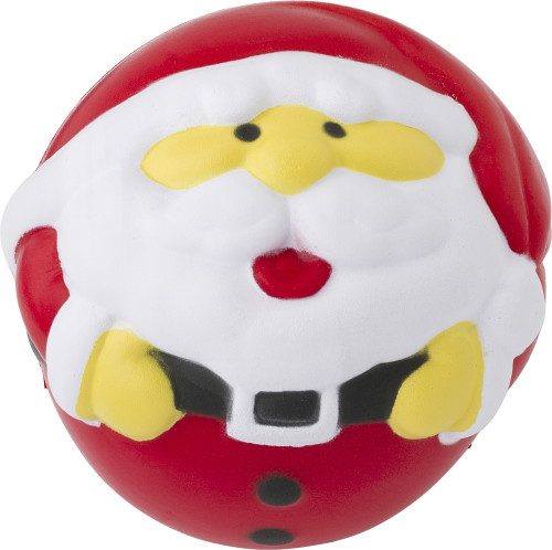 Babbo Natale antistress