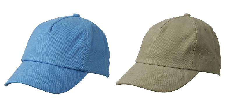Cappellino trendy da bambino